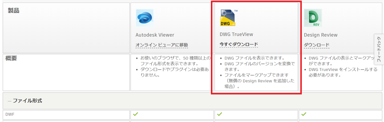 DXF viewer