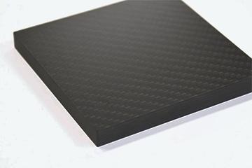 CFRP板寸法値指定
