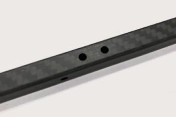 カーボンラボ角パイプ(CNC加工)
